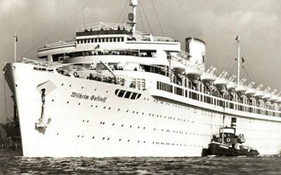 Uma tragédia seis vezes pior que a do Titanic