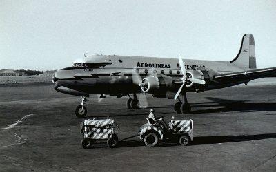 Ouro ou radioatividade? O que havia no avião que caiu numa praia da Ilha Grande?