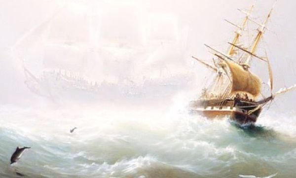 O legendário golfinho que guiava os barcos no canal