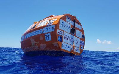 O francês que atravessou o Atlântico à deriva, dentro de um barril