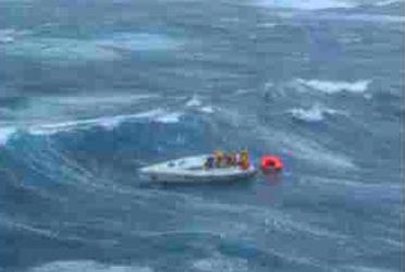 Os 40 anos da grande regata que terminou em terrível tragédia