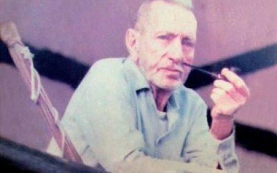 O obstinado pesquisador que passou 40 anos buscando um tesouro em Ilhabela