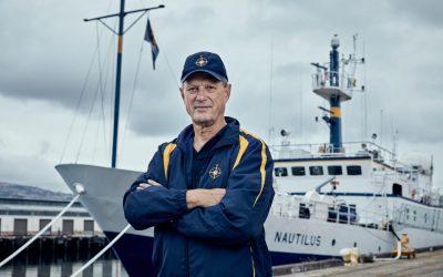 O novo desafio do homem que achou o Titanic: encontrar, no mar, os restos do avião de Amelia Earhart