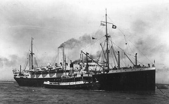 102 anos atrás: a pandemia que chegou ao Brasil escondida em um navio