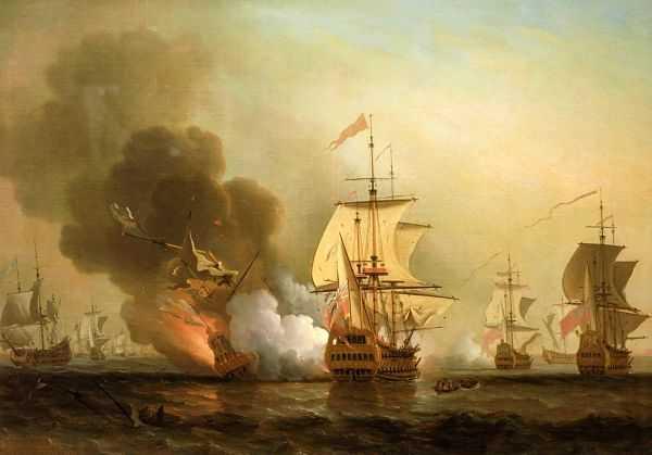 O naufrágio mais valioso da História