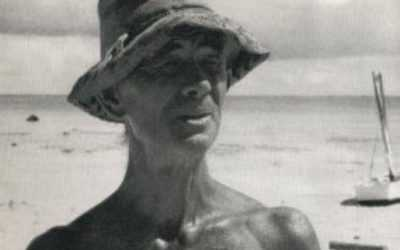 O ermitão que passou 15 anos sozinho numa ilha deserta e fez história
