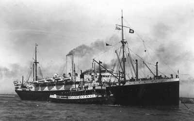 A pandemia que chegou ao Brasil escondida em um navio