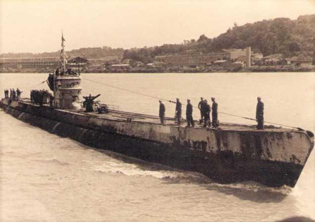 Os pescadores brasileiros que viraram vítimas esquecidas de um submarino alemão