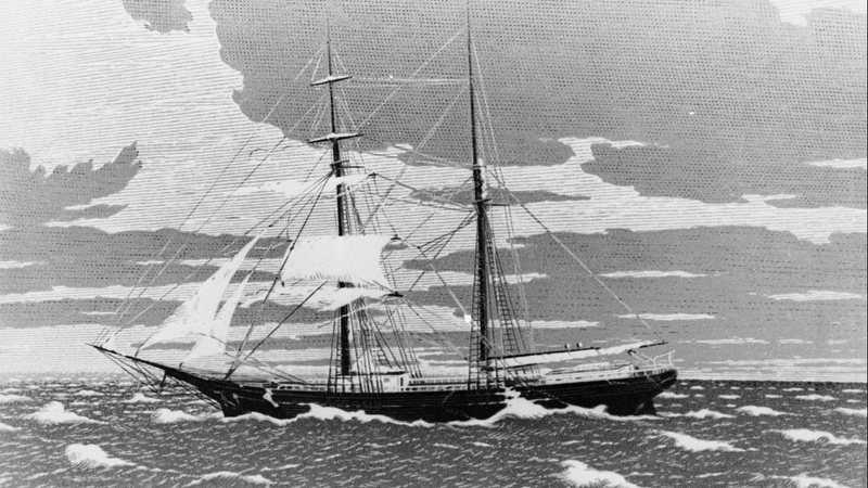 A intrigante história do mais famoso mistério do mar