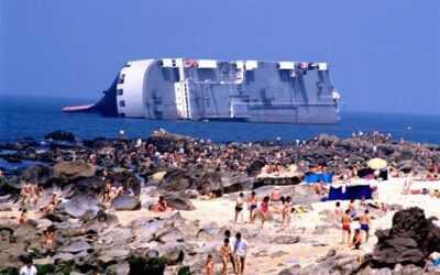 O naufrágio dos 5 000 automóveis zero quilômetro
